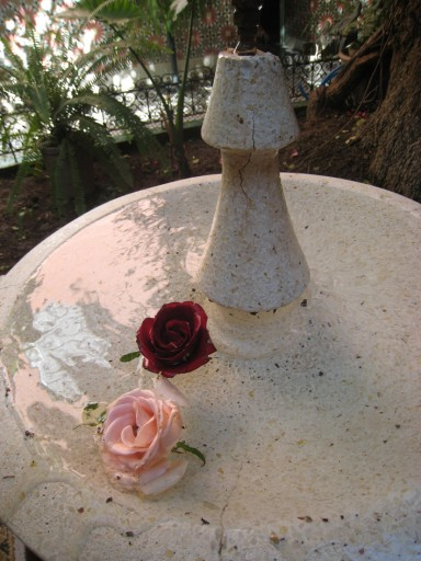 Fontaine-roses