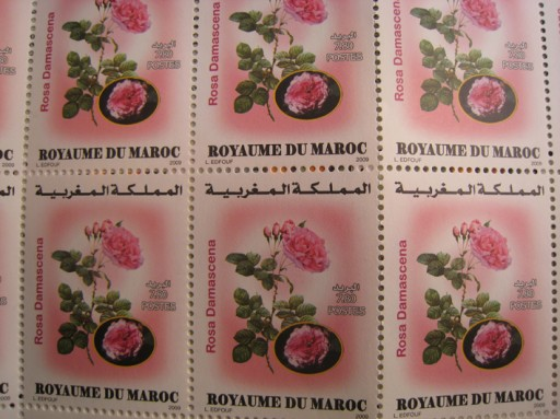 Timbres-roses.