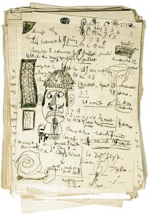 manuscrit_queneau